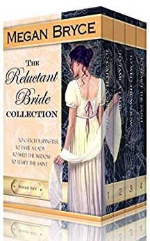 The Reluctant Bride Collection