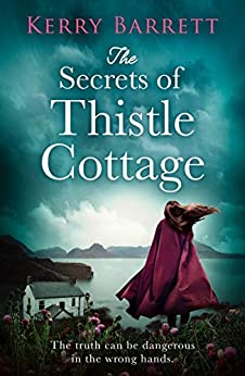 The Secrets of Thistle Cottage
