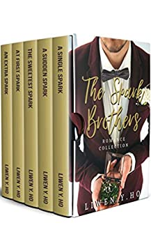 The Spark Brothers Romance Collection