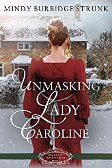 Unmasking Lady Caroline