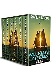 Will Harper Mysteries