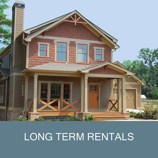 Boone Homes For Rent