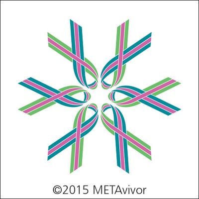 Metavivor snowflake 400x400