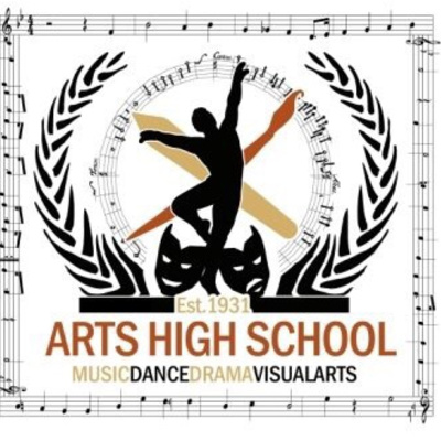 Arts high
