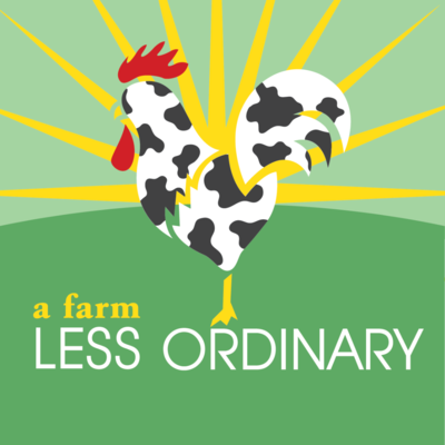 Farm less ordinary  square
