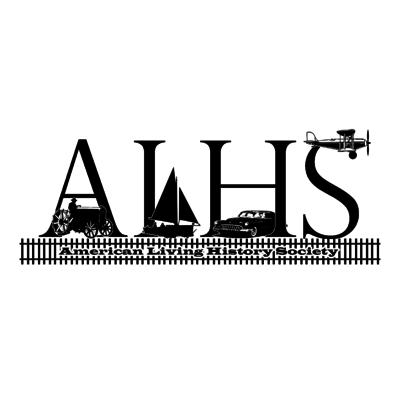 Alhs logo square