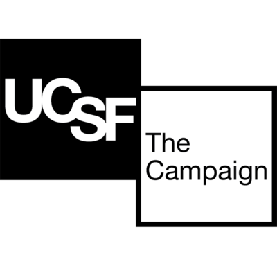 Ucsf thecampaign logo