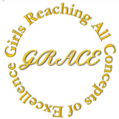 Grace logo with white background