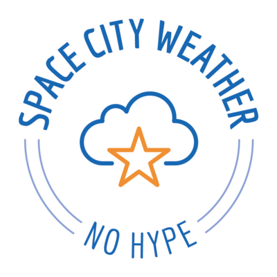 Spacecityweather white background