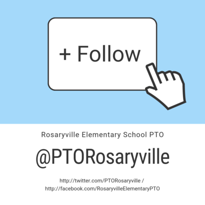 Rosaryville elementary school pto