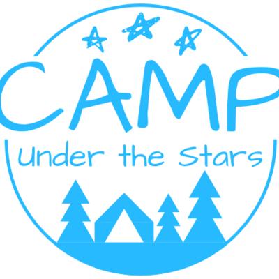 Logocampunderthestars