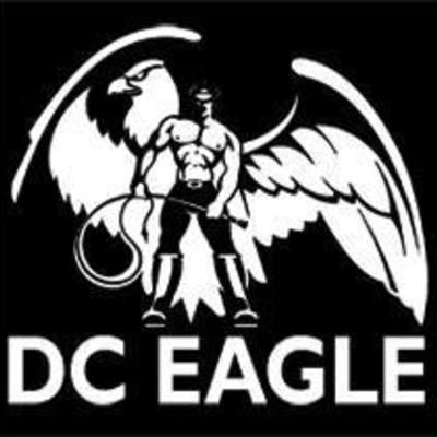 Dc eagle logo