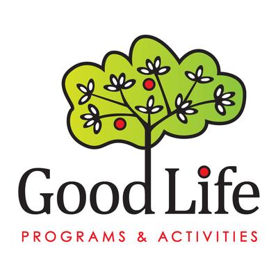 Goodlife logo 1