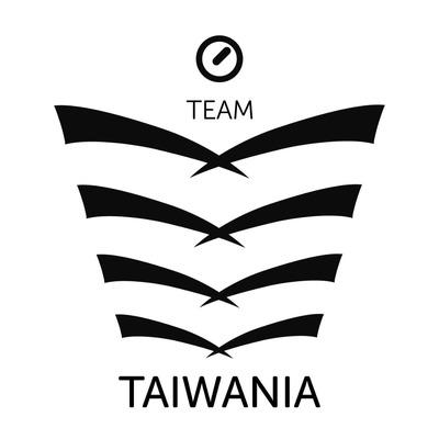Team taiwania logo 01