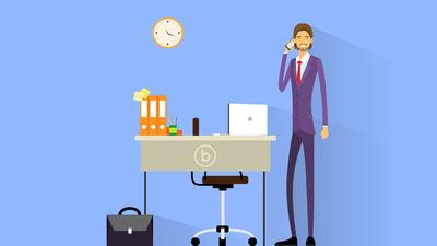 Do i really need land line at my desk hi res 1444315752321