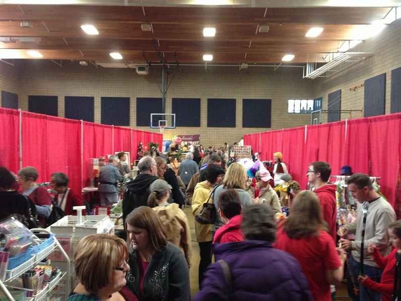 Craft Show Andover Mn