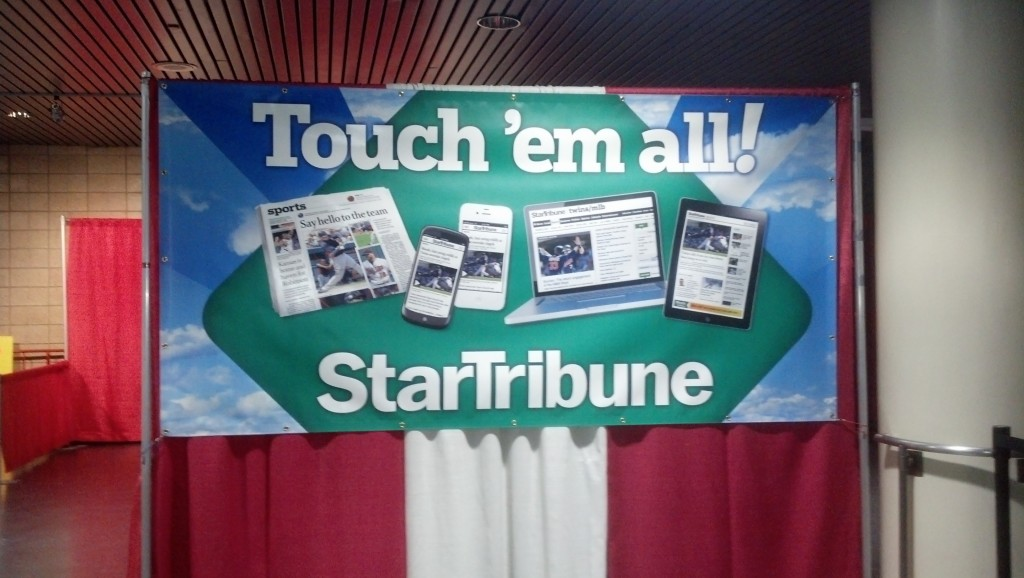 Your subscription will include the quarterly Star Tribune Magazine, delivered with your Sunday paper 4x per year at a rate of $ each, as well as the Thanksgiving Day paper at a cost of $2. These charges will be deducted from your account and will accelerate your expiration date.