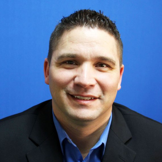 Abe Blessinger – Project Manager – Booth Veneers