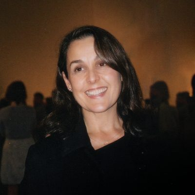 Susan White is a 2021 BOP Judge