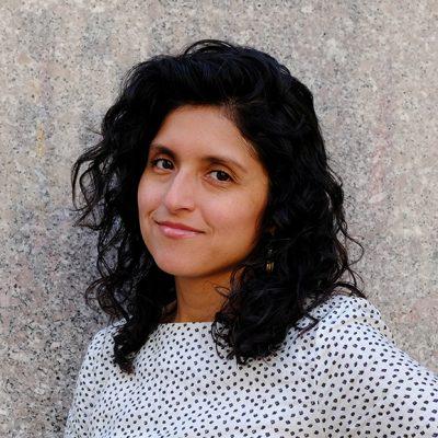 Natalia Jimenez is a 2021 BOP Judge