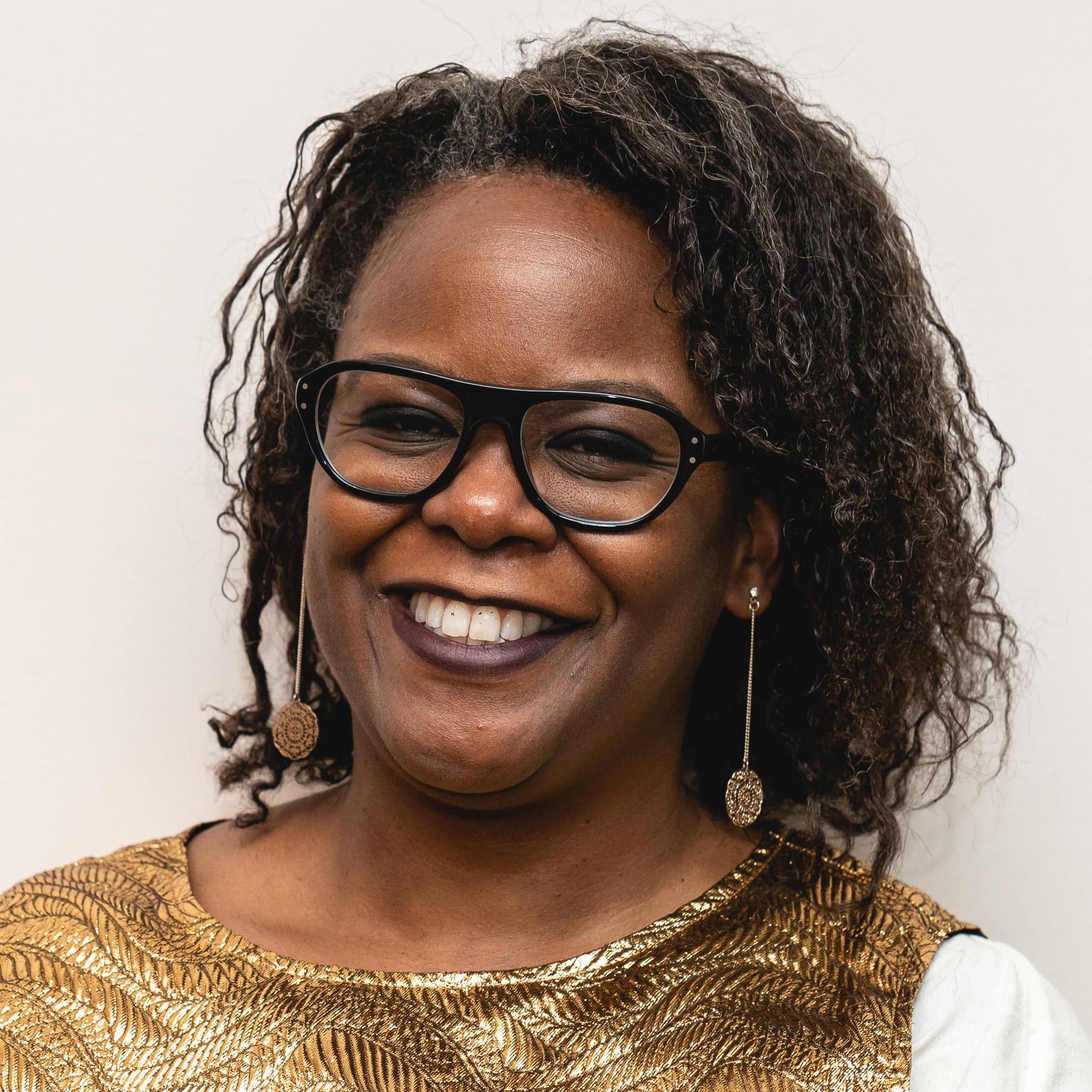 Sandra Stevenson is a 2021 BOP Judge