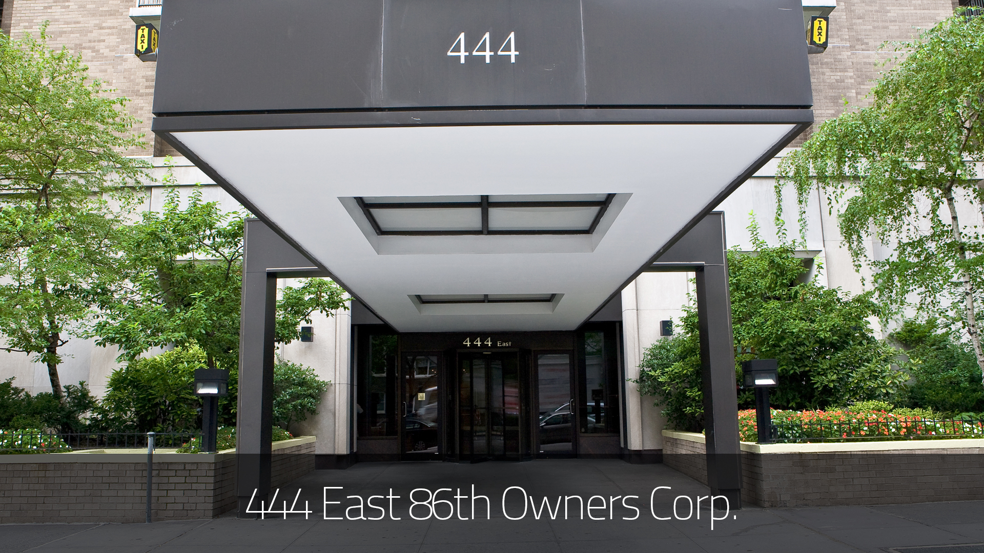 444 east 86th owners corp