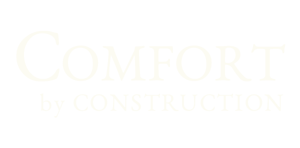Comfort by Construction