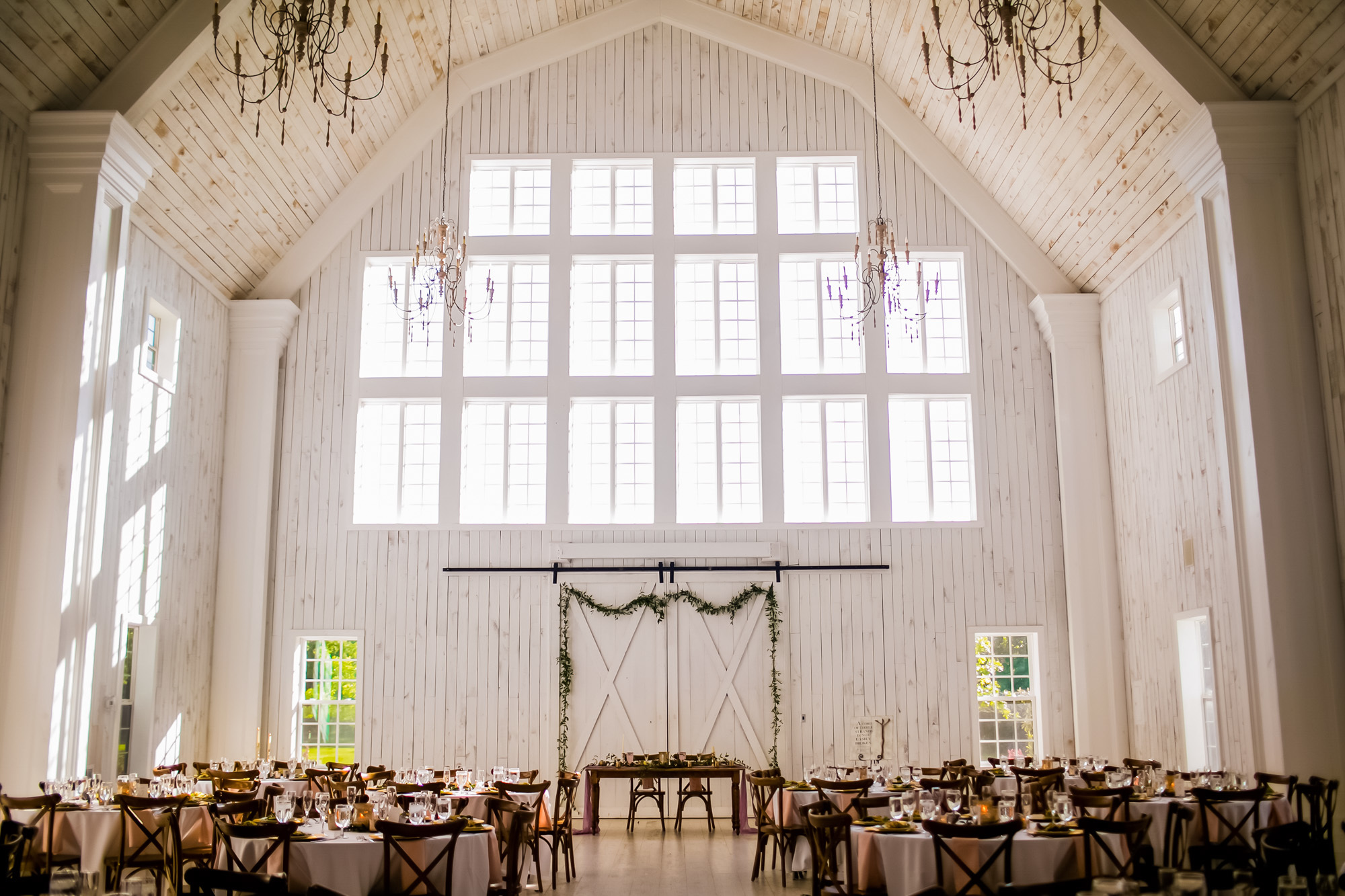 Wedding Venues That Make a Statement