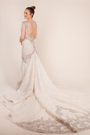 Berta wedding dresses