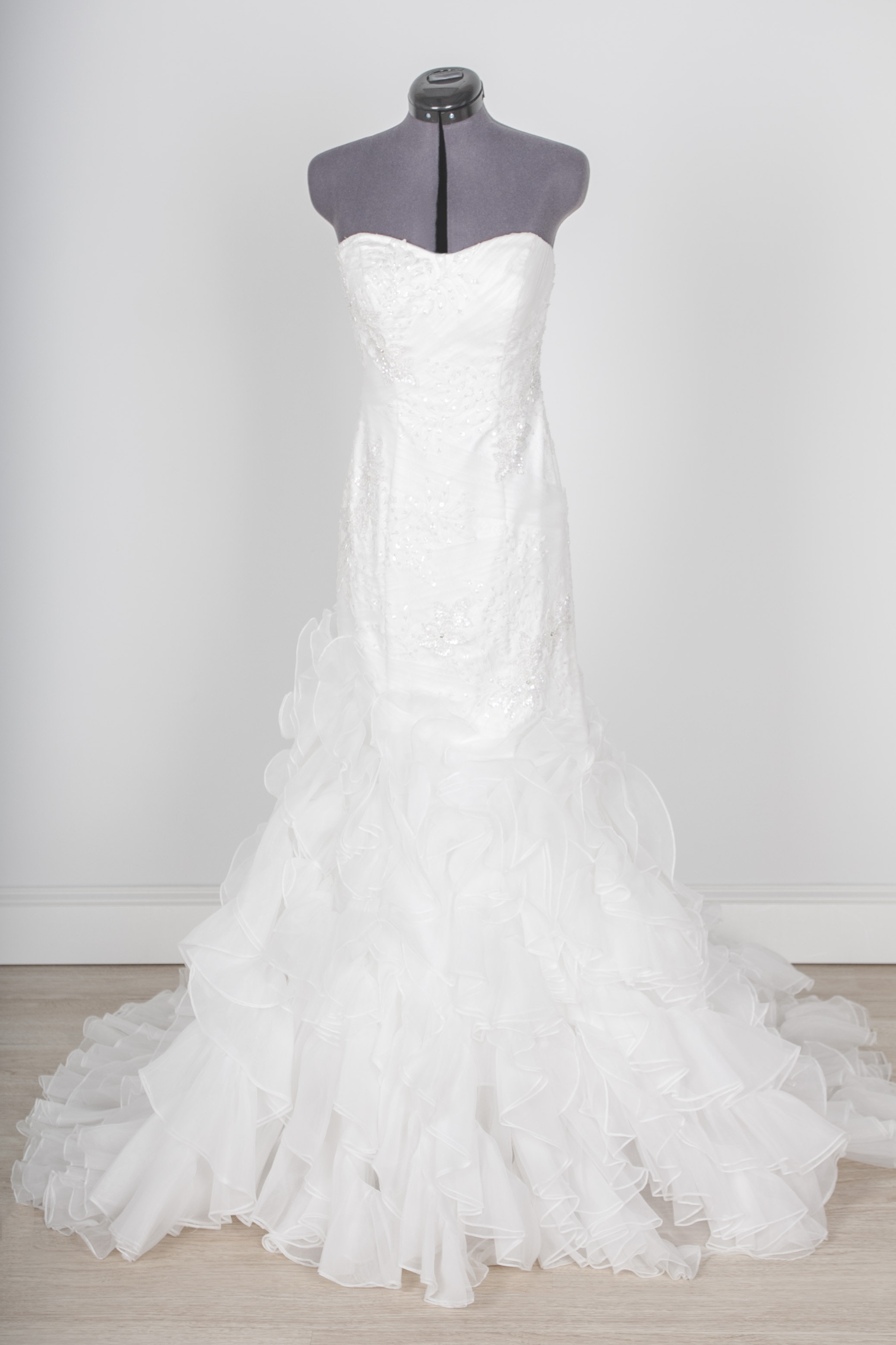 Galina signature size 2 - $775 - (38% OFF)