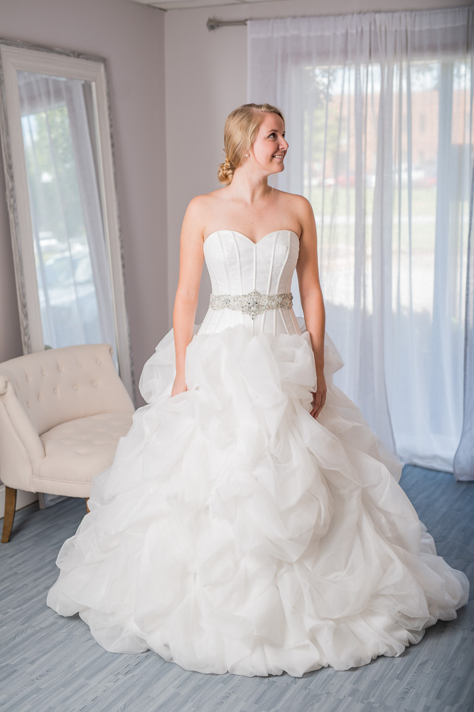 Sottero & Midgley - size  - $1084 - (30% OFF)