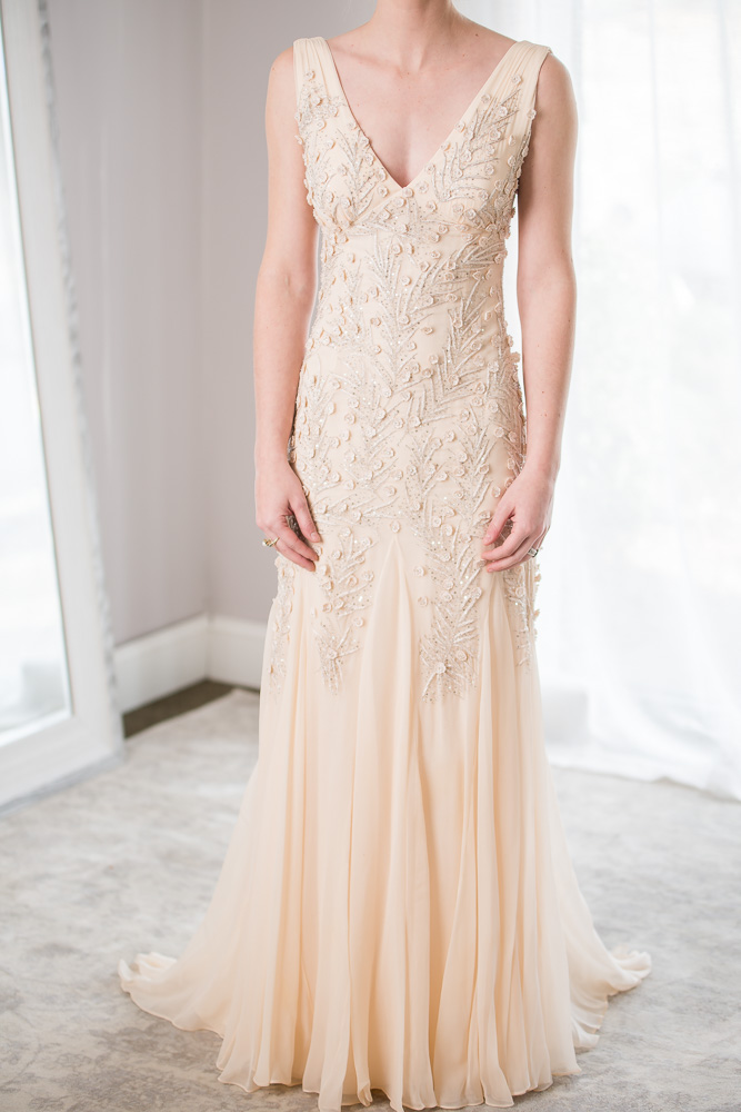 Monique lhuillier size  - $3600 - (55% OFF)