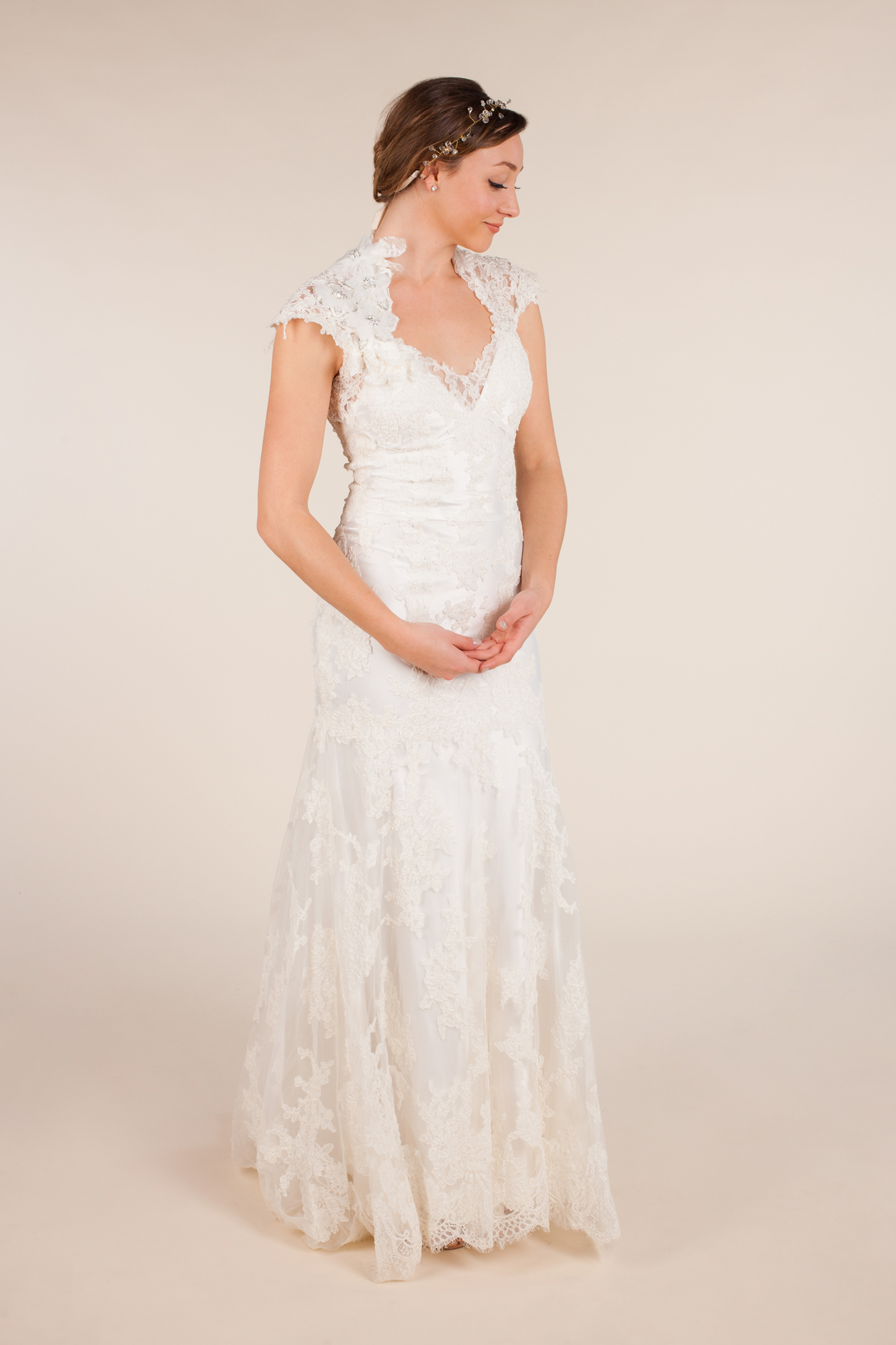Allure bridals size 0 - $864 - (28% OFF)