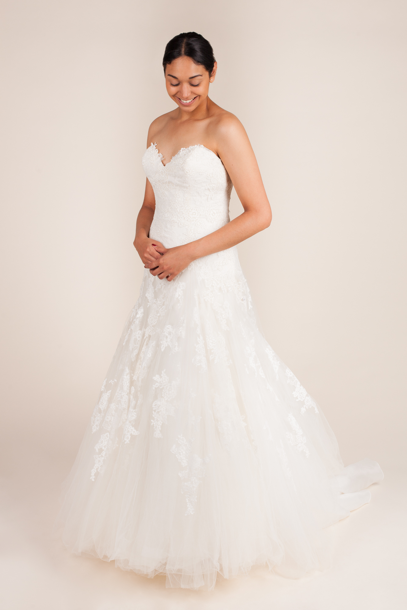 Enzoani - Erin Wedding Dress
