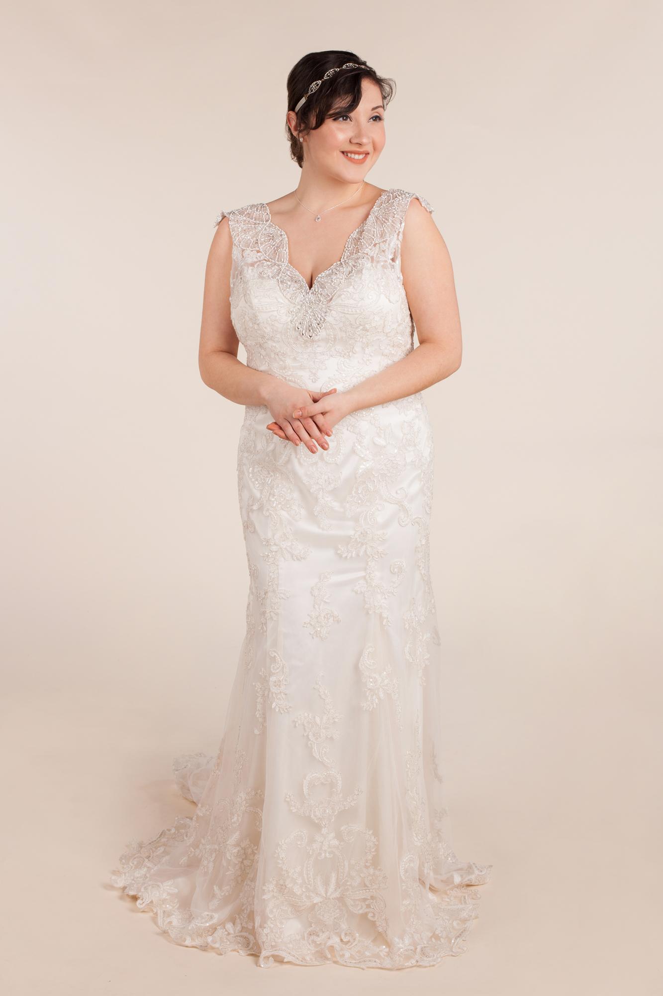Maggie Sottero - Elison - size  - $876 - (27% OFF)