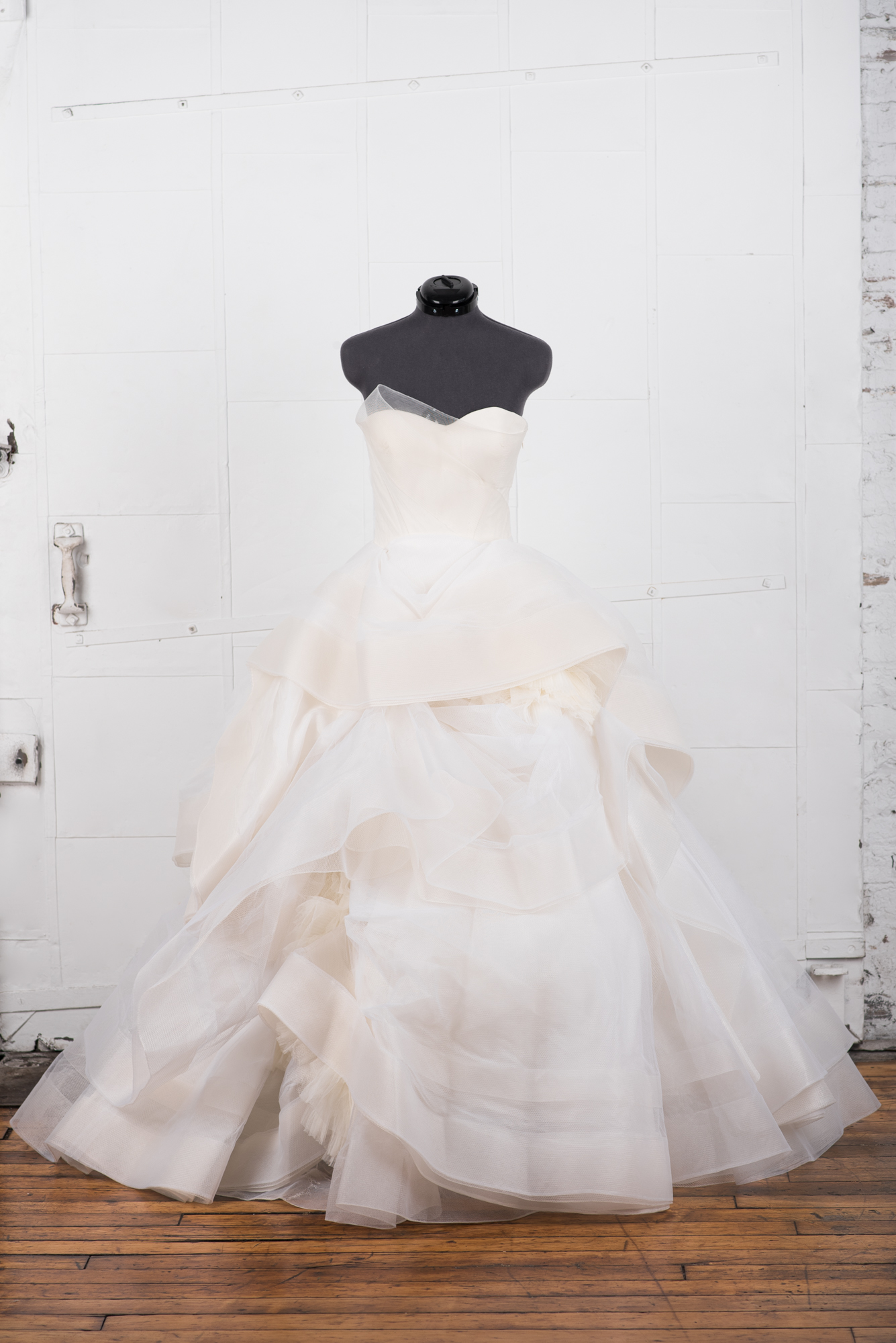 Vera Wang - Katherine Wedding Dress