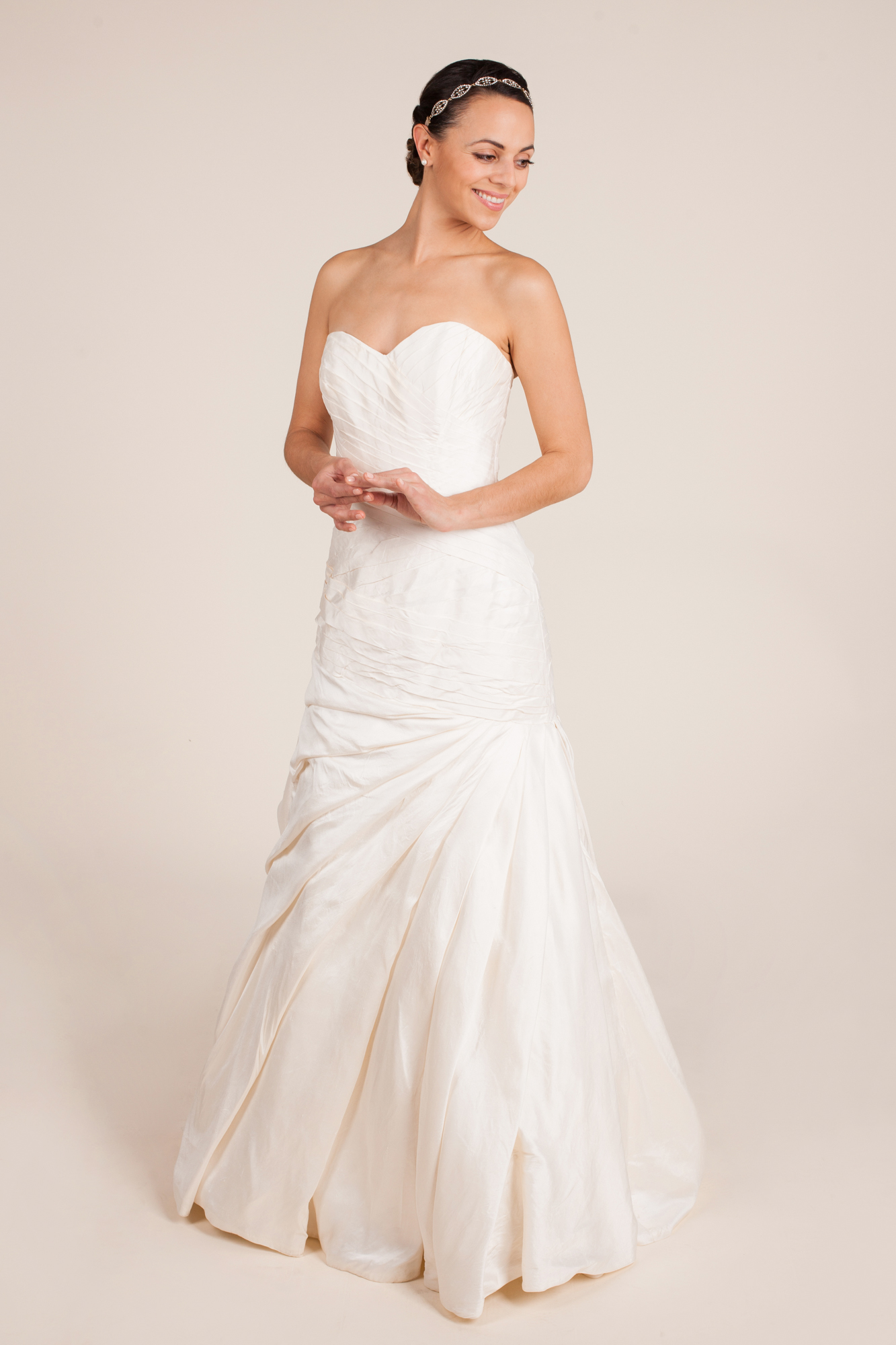 Mori lee size  - $864 - (28% OFF)