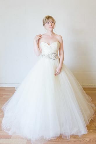 Lazaro - Sunday Rose LZ3108 size  - $2660 - (30% OFF)
