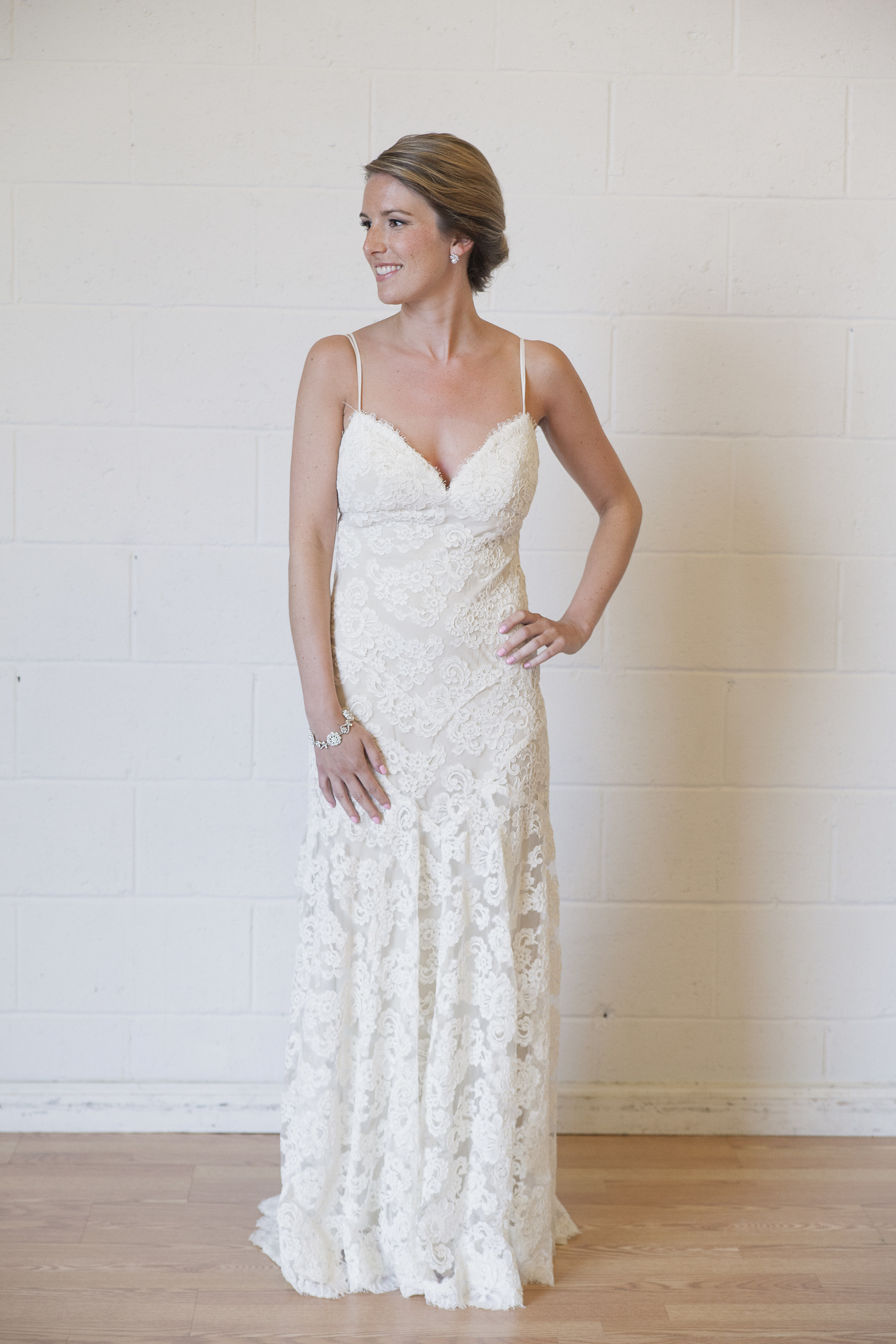 Monique lhuillier size  - $3500 - (30% OFF)