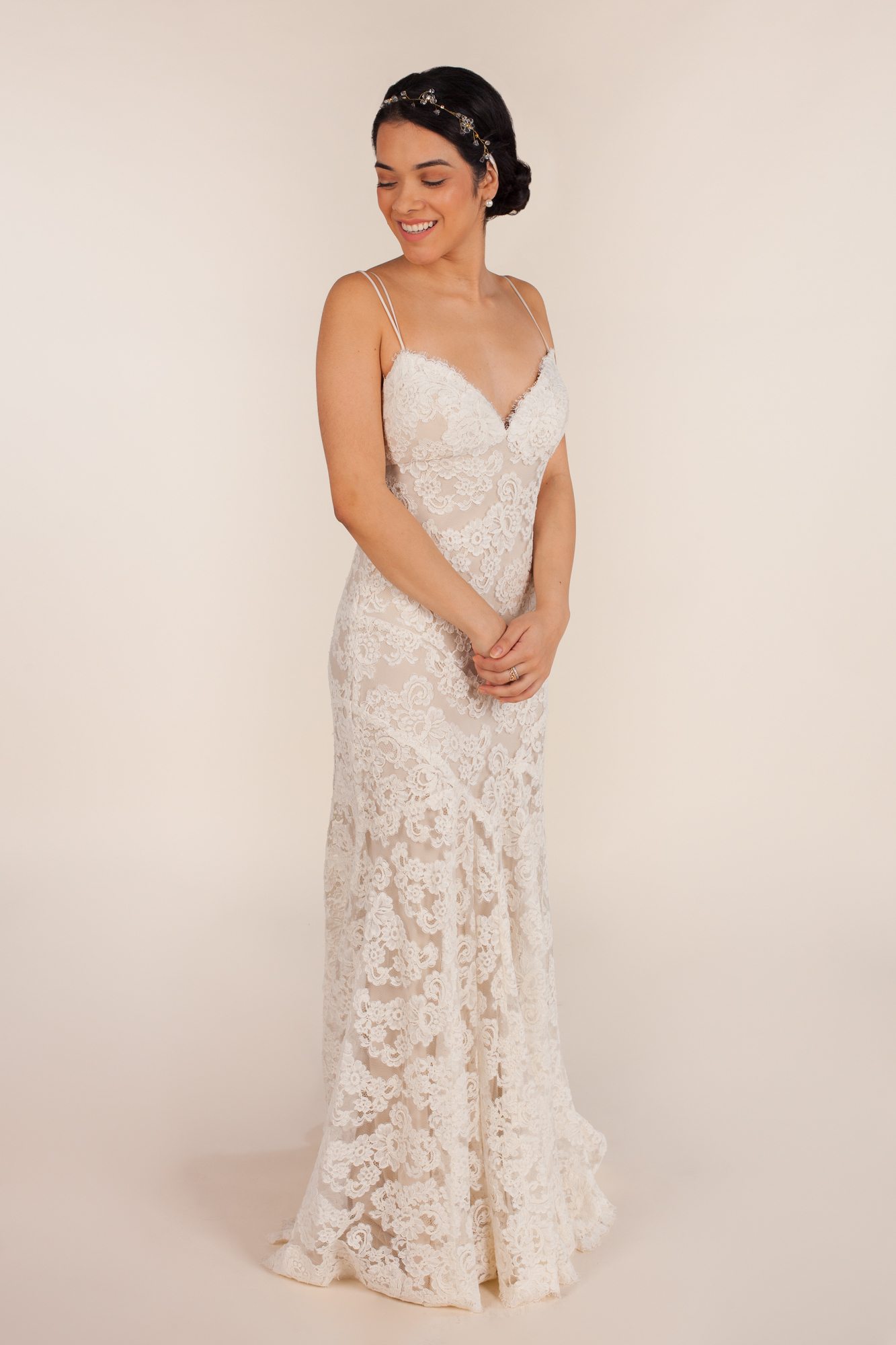 Monique Lhuillier - size  - $3500 - (30% OFF)