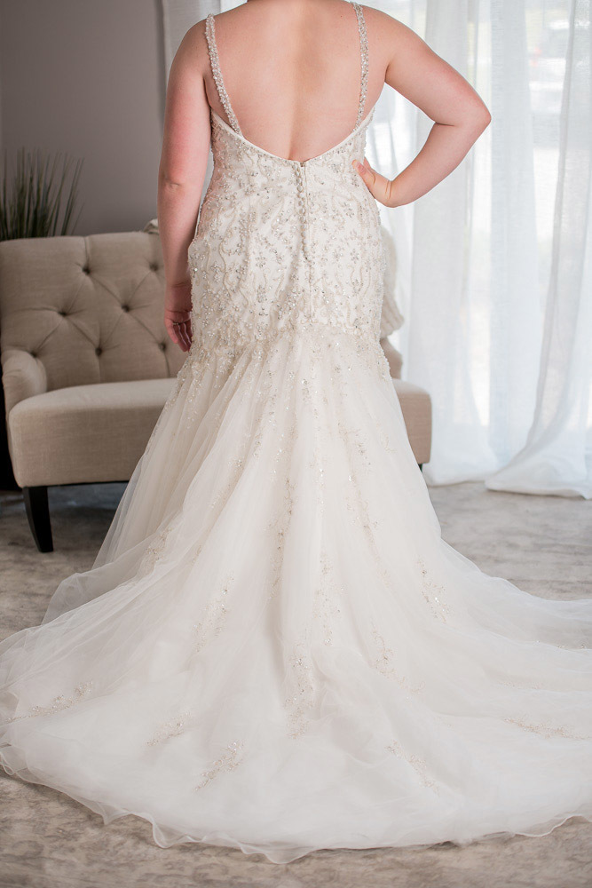Mori lee size  - $1200 - (43% OFF)