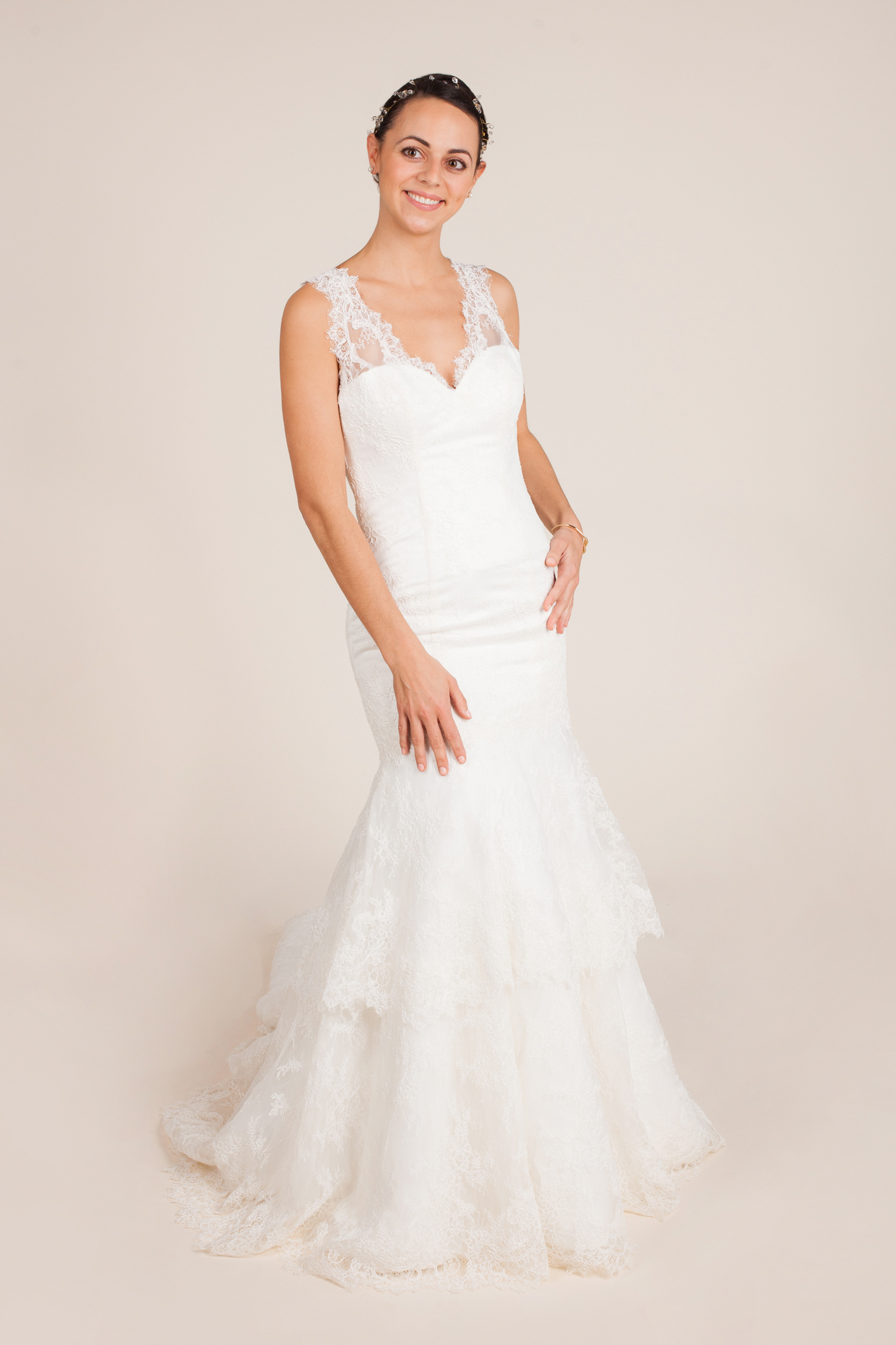 Allure bridals size  - $750 - (73% OFF)