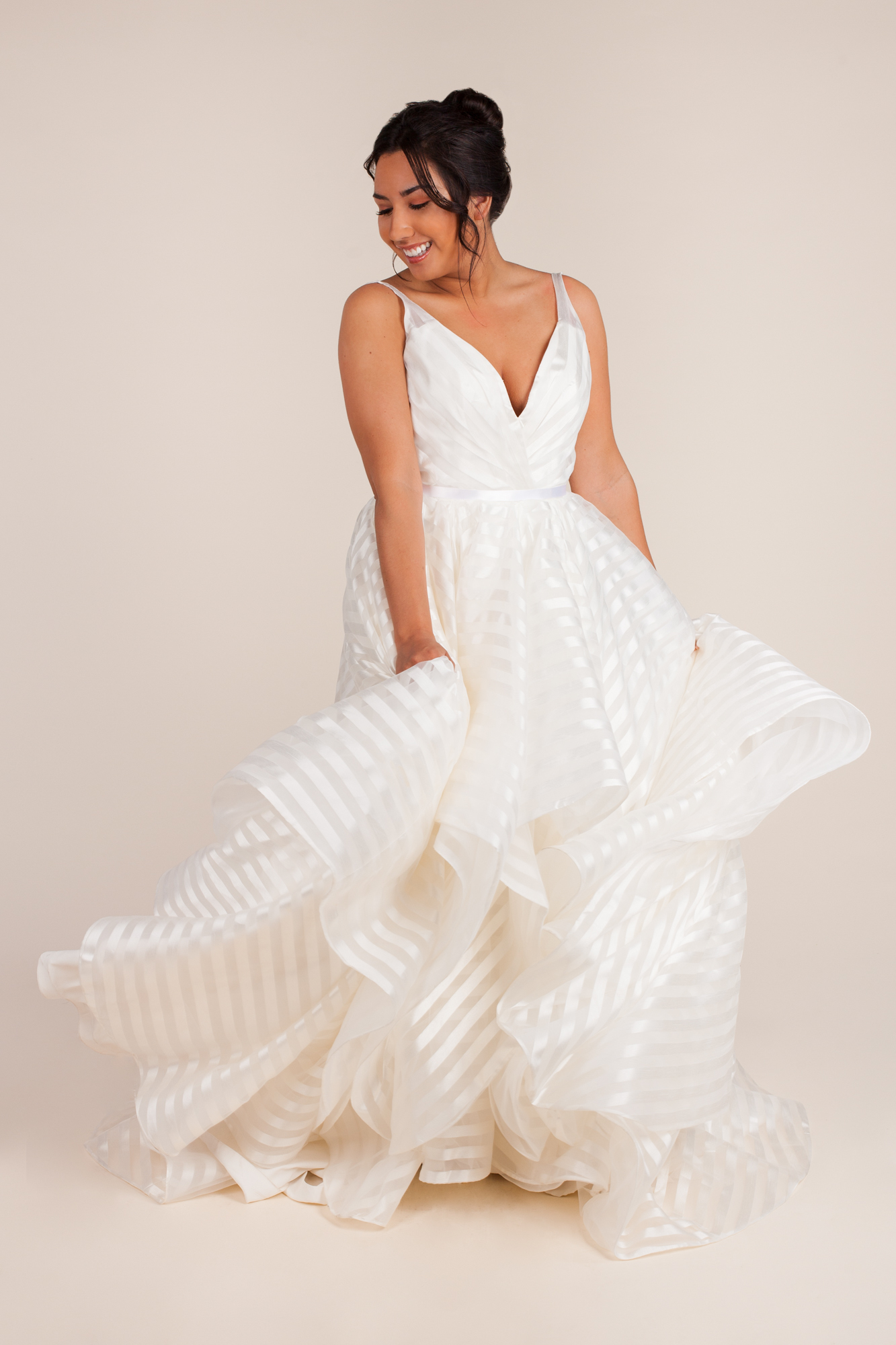 Hayley Paige - Decklyn Wedding Dress