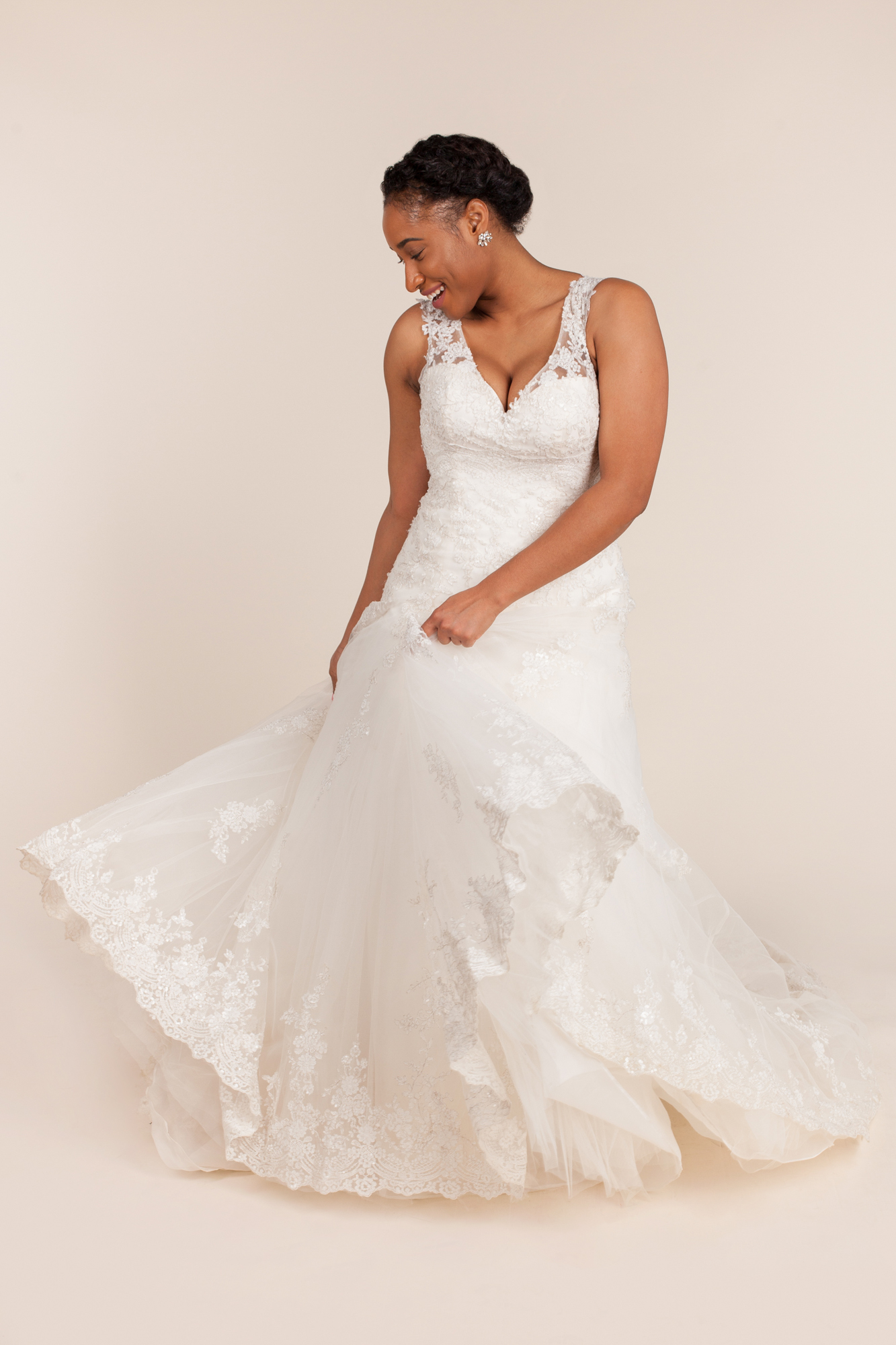 Maggie sottero - Briony size 10 - $990 - (45% OFF)