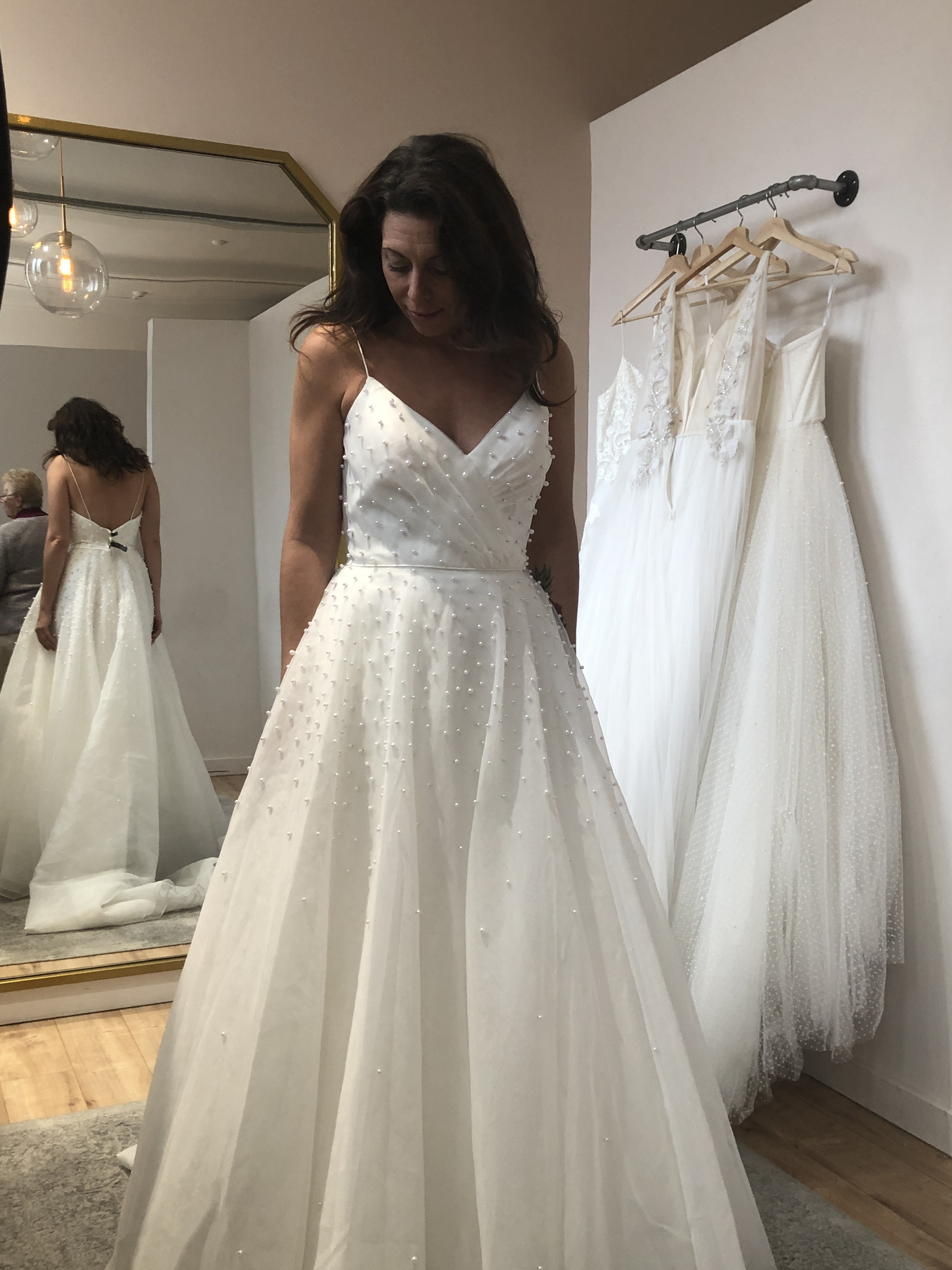 Jenny Yoo - Presley Wedding Dress