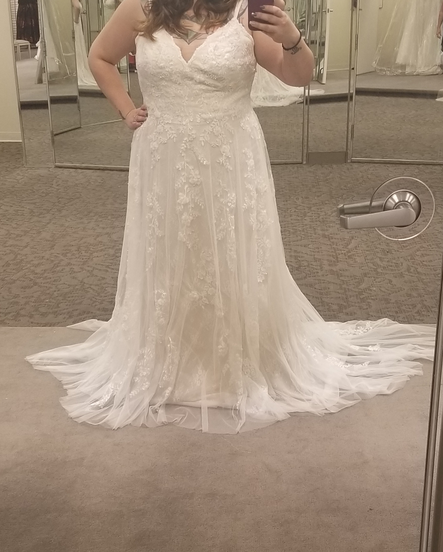 Melissa sweet - 8MS251177 size 16 - $800 - (41% OFF)