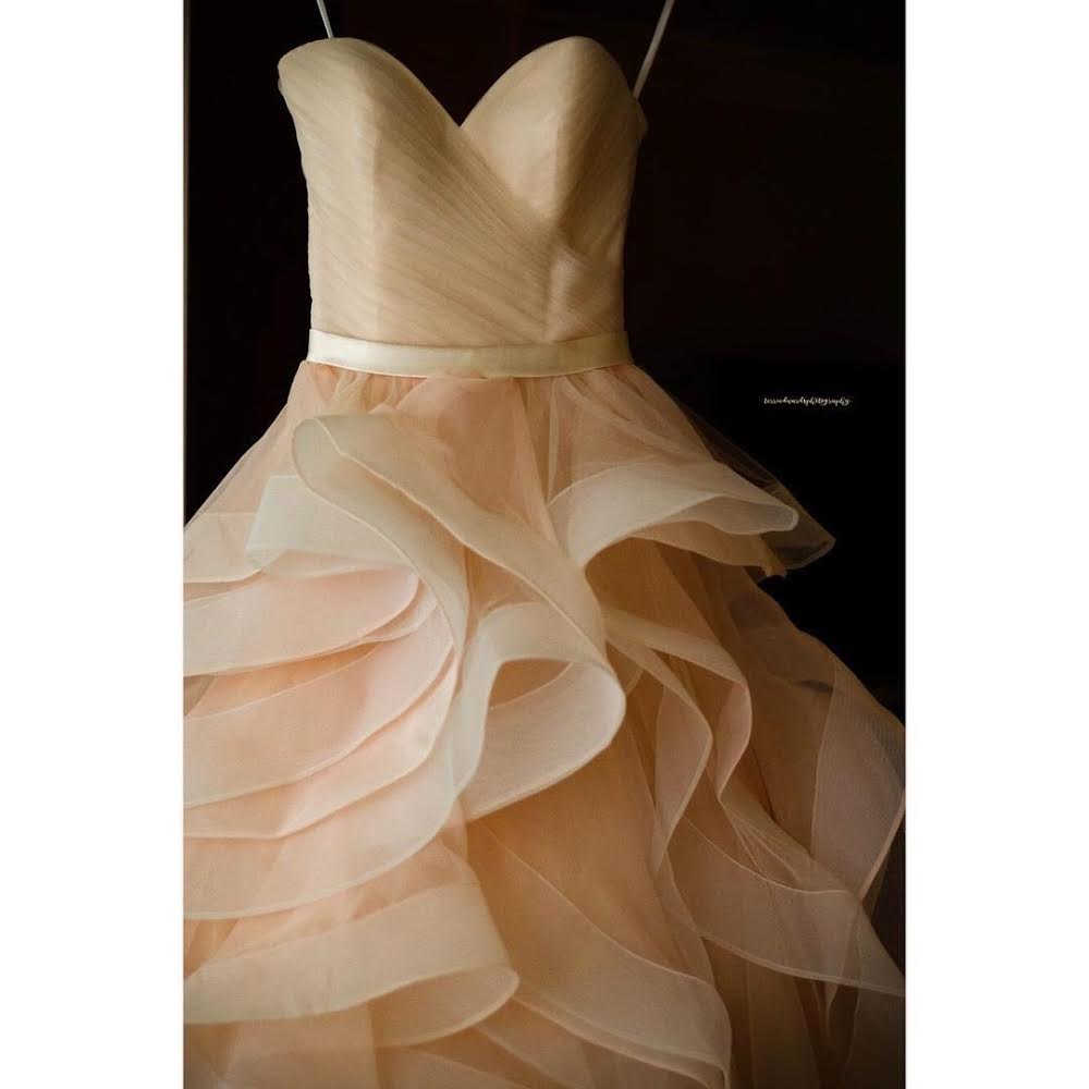 BLUSH sweetheart - size 8 - $1000 - (44% OFF)