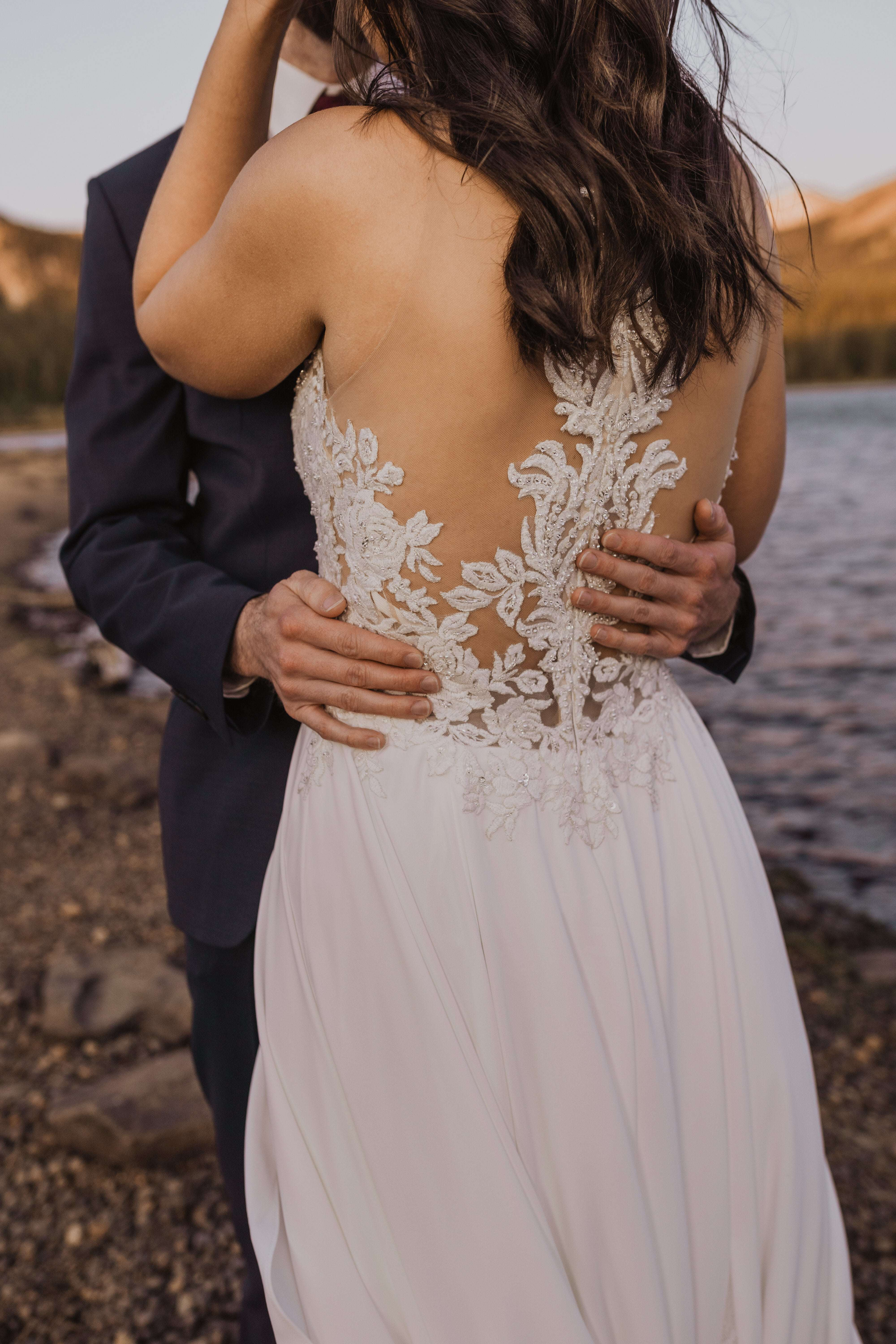 Allure bridals - 9510 size 14 - $900 - (53% OFF)