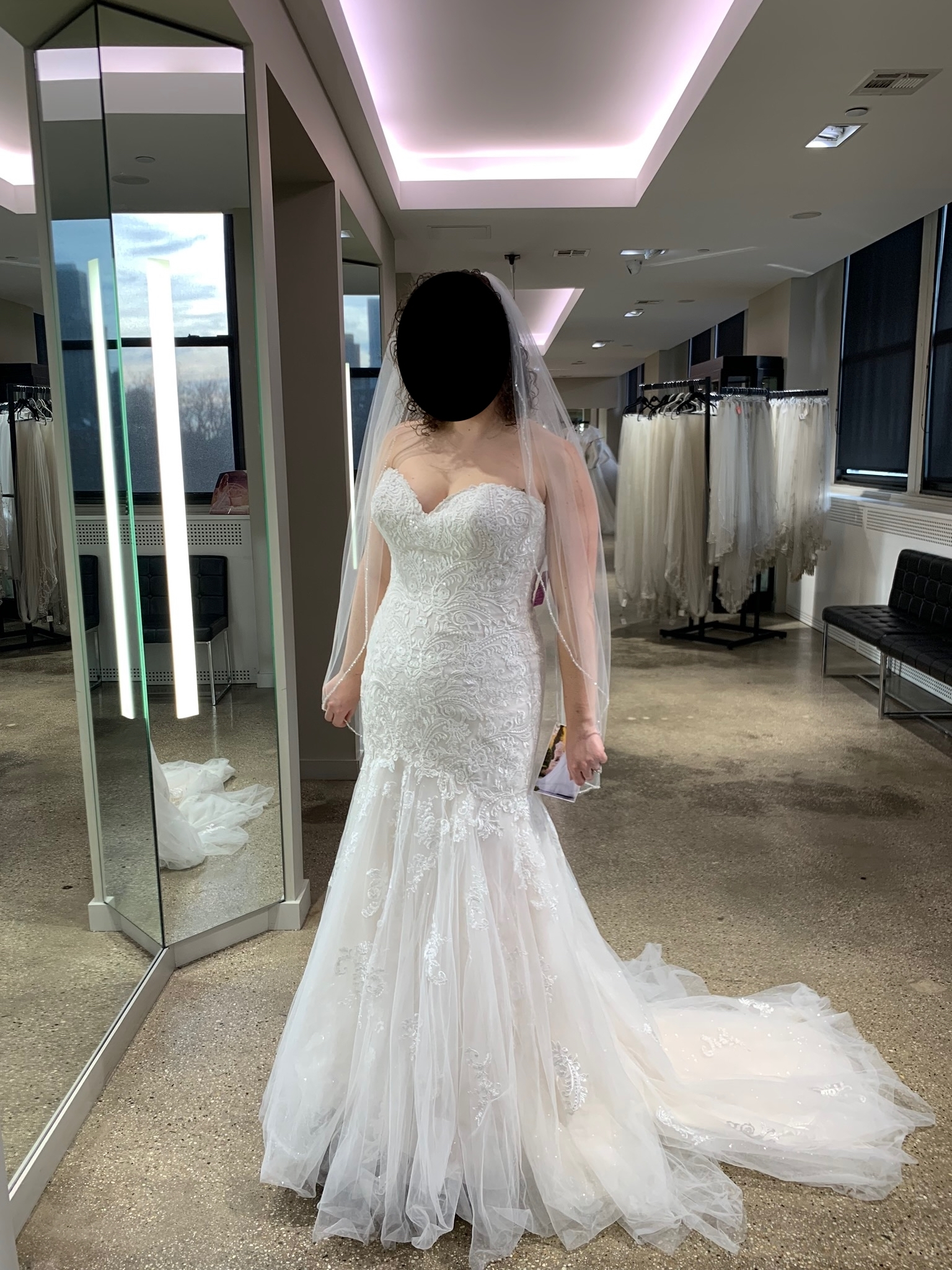 Stella York - 6470 Wedding Dress