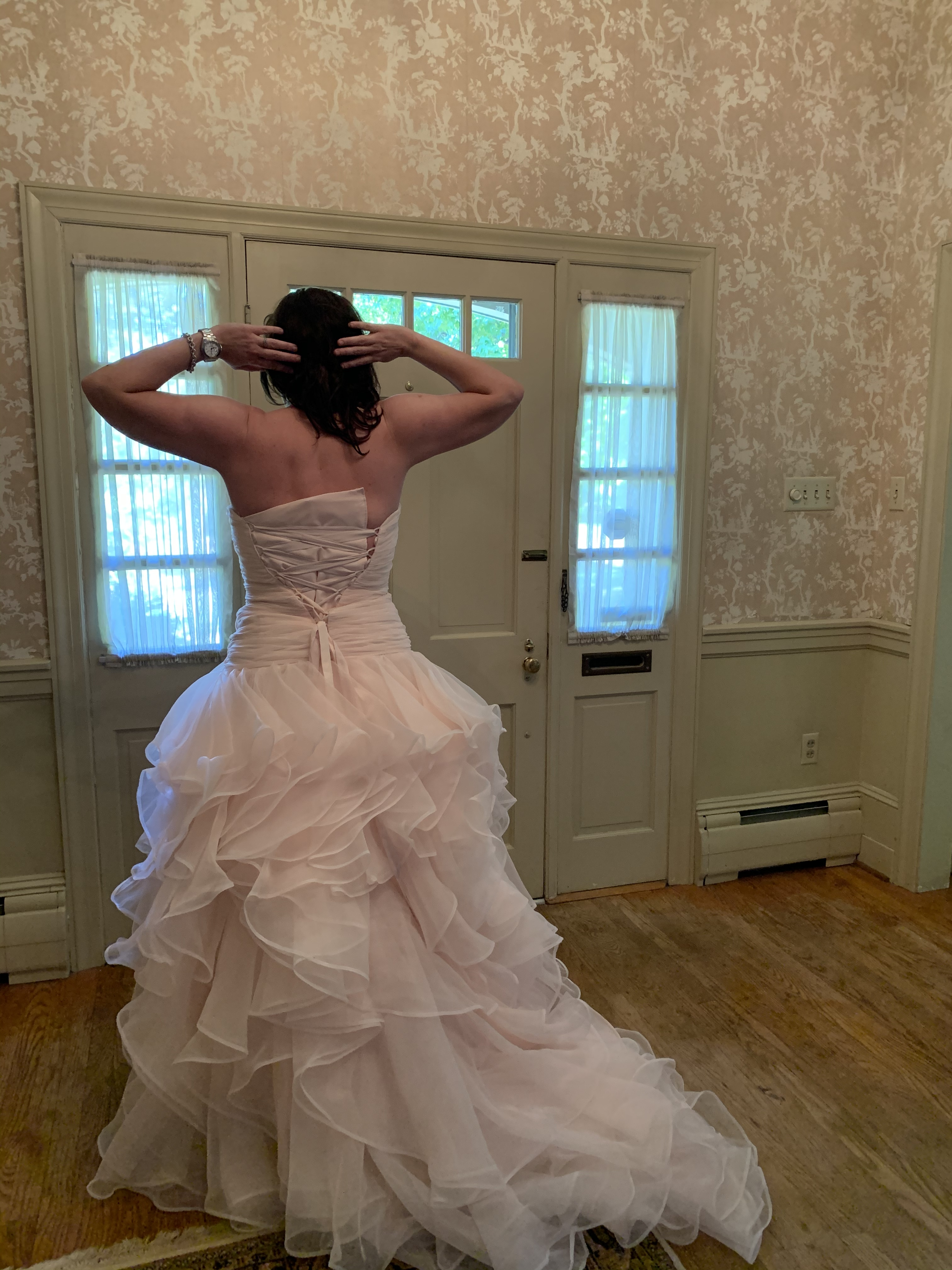 Mori lee - Morilee  size 12 - $600 - (40% OFF)